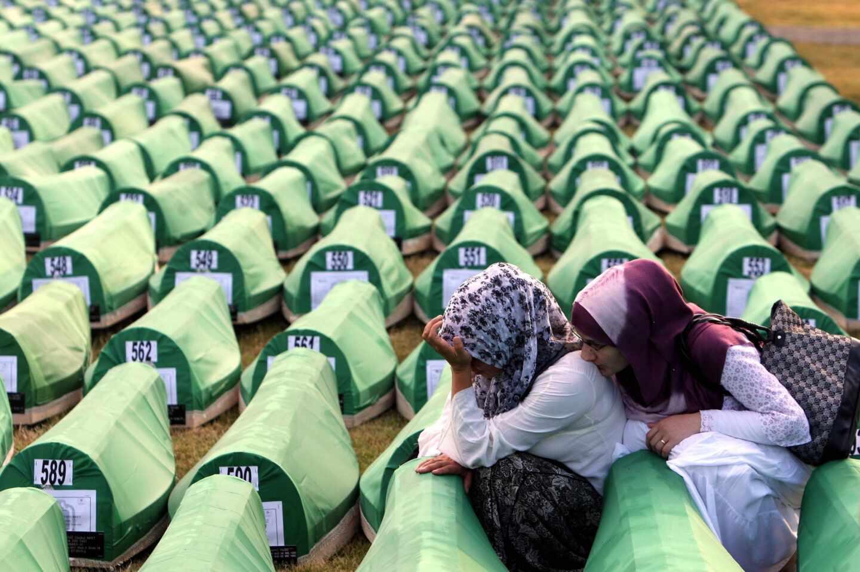 Srebrenica-muertos