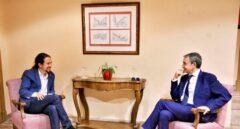 """Zapatero pide respetar la investigación a Juan Carlos I y no ir """"más allá"""""""