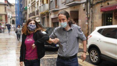 Podemos pide a Sánchez liberar presos de ETA enfermos y acercarlos a Euskadi
