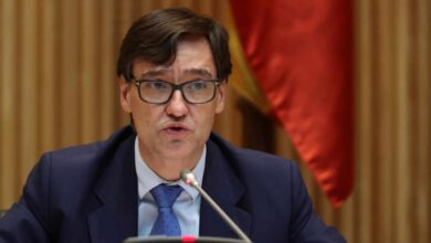 Sanidad confirma que hay 412 brotes de coronavirus activos en España