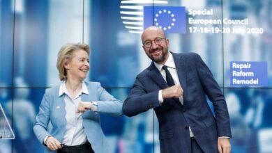 La UE da luz verde al acuerdo con Hungría y Polonia y se desbloquean los fondos