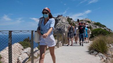 La crisis se ceba con Baleares: su paro aumenta tres veces más que en el resto de la costa