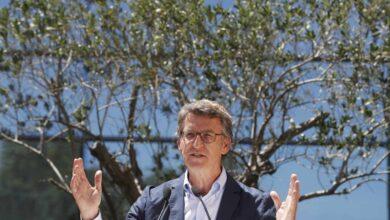 Feijóo advierte que no hay herramientas para confinar y pide una reforma legal