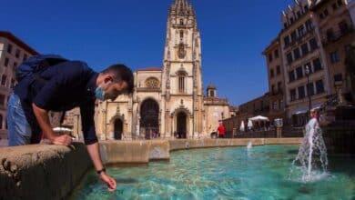 El tiempo primaveral se mantiene: toda España superará hoy los 20ºC