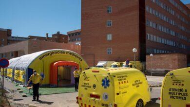 Cataluña confina a 200.000 personas en Lleida para intentar frenar los rebrotes