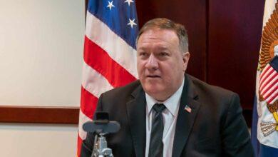El secretario de Estado de EEUU presiona a España para que vete a Huawei