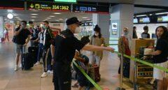 Multas de hasta 6.000 euros para los viajeros que entren a España sin PCR