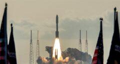 Despega con éxito el rover Perseverance, que buscará vida en Marte