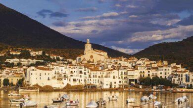 Cadaqués, el pueblo de costa más  bonito según Lonely Planet