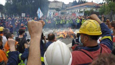 España destruye 1,1 millones de empleos en el segundo trimestre