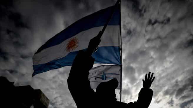 Argentina nuevo partido