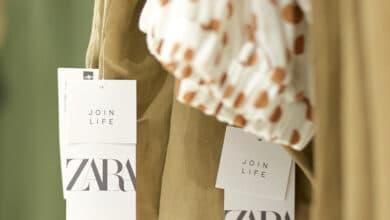 RFID: la tecnología que permite a Zara saber dónde está cada una de sus prendas
