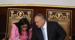 Diosdado Cabello, número dos del chavismo, da positivo en coronavirus