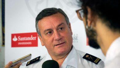 Interior propone para una embajada a un alto cargo de la Policía que interviene en la selección