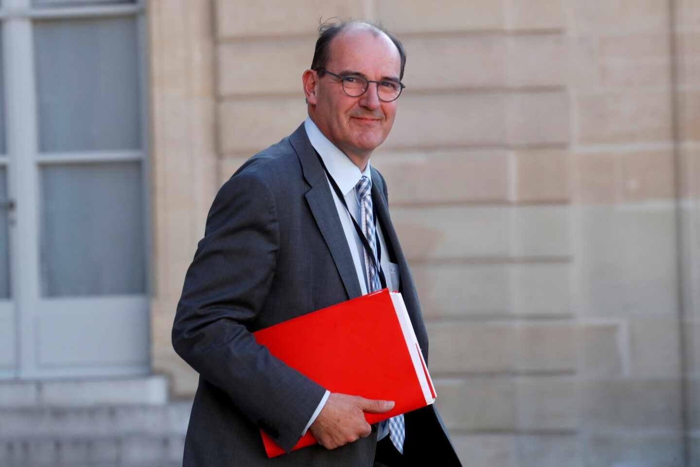 Castex primer ministro Francia