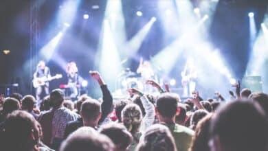 El sector musical sale a la calle en 28 ciudades españolas con tickets para unas movilizaciones controladas