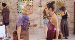 La serie emitida en TV3 que ha causado polémica por sus diálogos en castellano