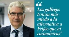 """""""Arrollador triunfo de Feijóo y hundimiento de Podemos"""": el análisis de Casimiro García-Abadillo"""