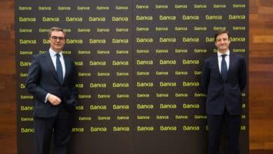 """Bankia ve """"caldo de cultivo"""" para fusiones en los próximos meses y no se descarta como protagonista"""