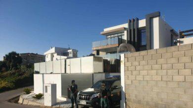 Operación contra el 'narco' andaluz: 600 guardias civiles hacen registros en Cádiz, Huelva y Málaga