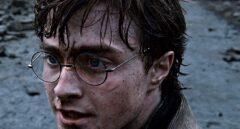 Harry Potter, en datos: el 'joven' mago cumple cuarenta años