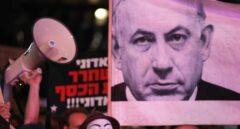 Las bodas 'resucitan' al coronavirus en un Israel harto de la gestión de Netanyahu
