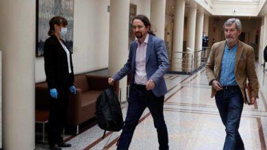 Vox se querella contra Iglesias, su asesora y el fiscal Stampa en la Audiencia Nacional