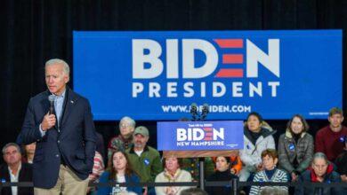Biden, Trump y las elecciones de 2020