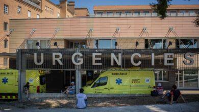 Lleida se convierte en la zona cero del coronavirus con 2.600 positivos acumulados