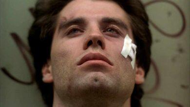 La trágica vida de John Travolta