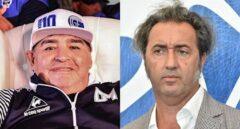 Maradona, contra Sorrentino y Netflix por 'La mano de Dios'