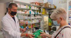 La pandemia ha reducido el consumo de ibuprofeno por el uso de las mascarillas y el distanciamiento social