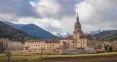 El monasterio de Yuso, la cuna del castellano en la que se reúnen hoy Sánchez y los presidentes