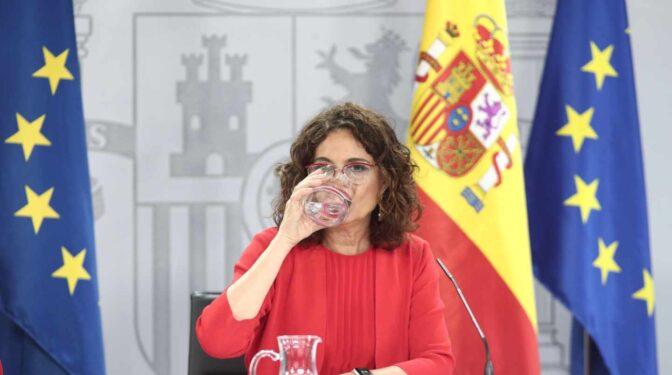 """La OCDE pide a España no subir impuestos hasta que la recuperación esté """"firmemente en marcha"""""""