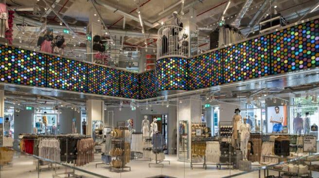 La nueva tienda de Primark en Barcelona