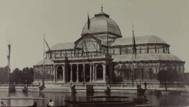 El Palacio de Cristal del Retiro, su conexión con Filipinas y el Imperio español
