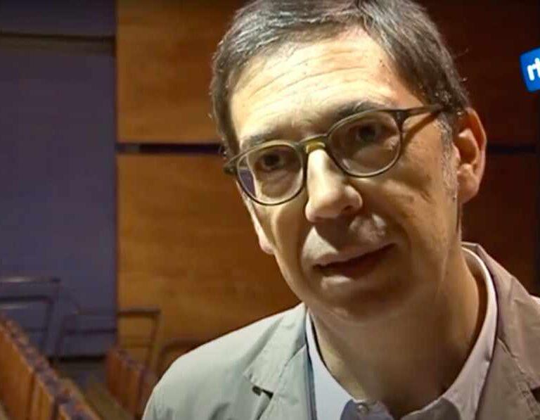 La plantilla de TVE rechaza a Pep Vilar como director de Informativos