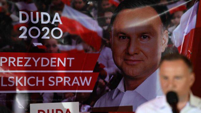 Elecciones presidenciales Polonia Duda