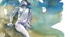 La poesía de Rainer Maria Rilke se transforma en ilustraciones a todo color