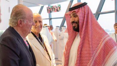 La investigación en Suiza sitúa contra las cuerdas al Rey emérito por las comisiones del AVE