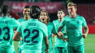 El Real Madrid pide a la afición que no acuda a Cibeles para celebrar la Liga