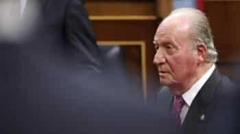"""La Fiscalía cree que Juan Carlos I hizo fortuna con """"comisiones en negocios internacionales"""""""