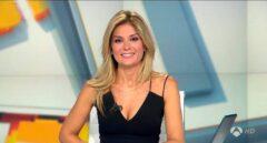 Sandra Golpe confiesa que sufrió una agresión sexual hace 20 años