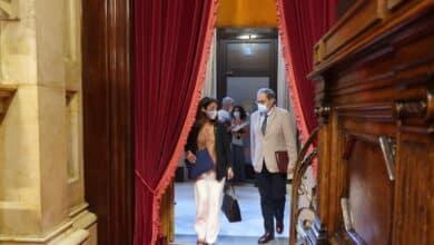 Torra impone el uso obligatorio de la mascarilla en toda Cataluña ante la alarma por el rebrote de Lleida