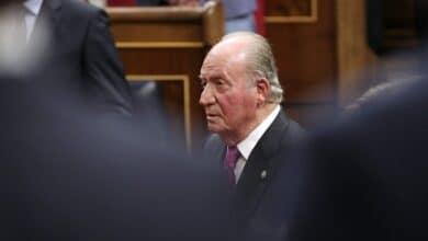 """Moncloa: """"Don Juan Carlos es un animal político. Cuando llegue el momento, él sabe lo que debe hacer"""""""