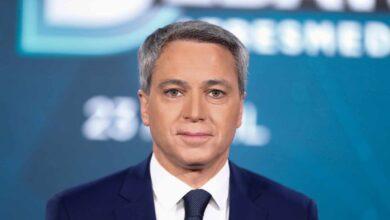 Vallés superó en audiencia a Piqueras el día que Pedro Sánchez estuvo en Telecinco