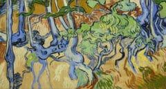 Los secretos de 'Raíces de árbol', el Van Gogh que precedió a su muerte