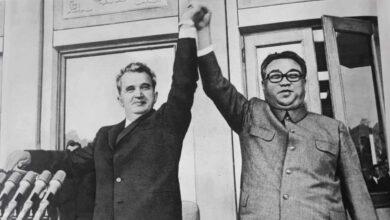 """""""La Rumanía de Ceaucescu no era Corea del Norte... pero casi"""""""