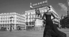 El Madrid confinado, protagonista de  Vogue en agosto