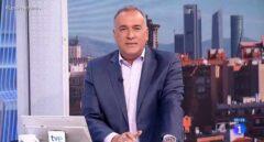 """Los Desayunos de TVE se despiden tras 26 años: """"Esto ha sido todo"""""""